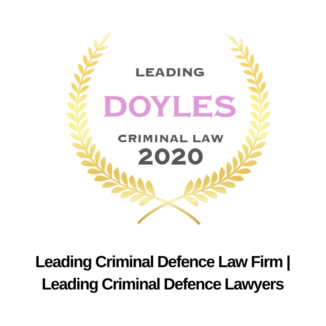 Leading Criminal Defence Lawyers and Law Firm in Singapore